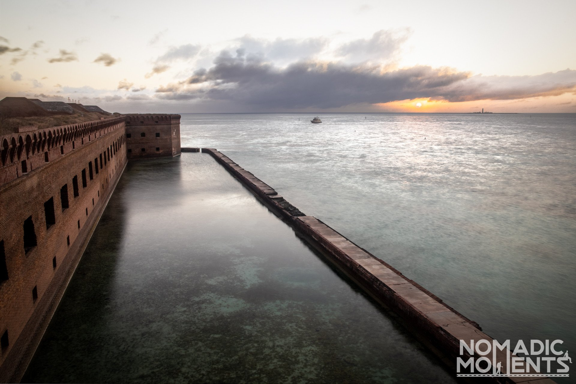 Visiting Dry Tortugas National Park
