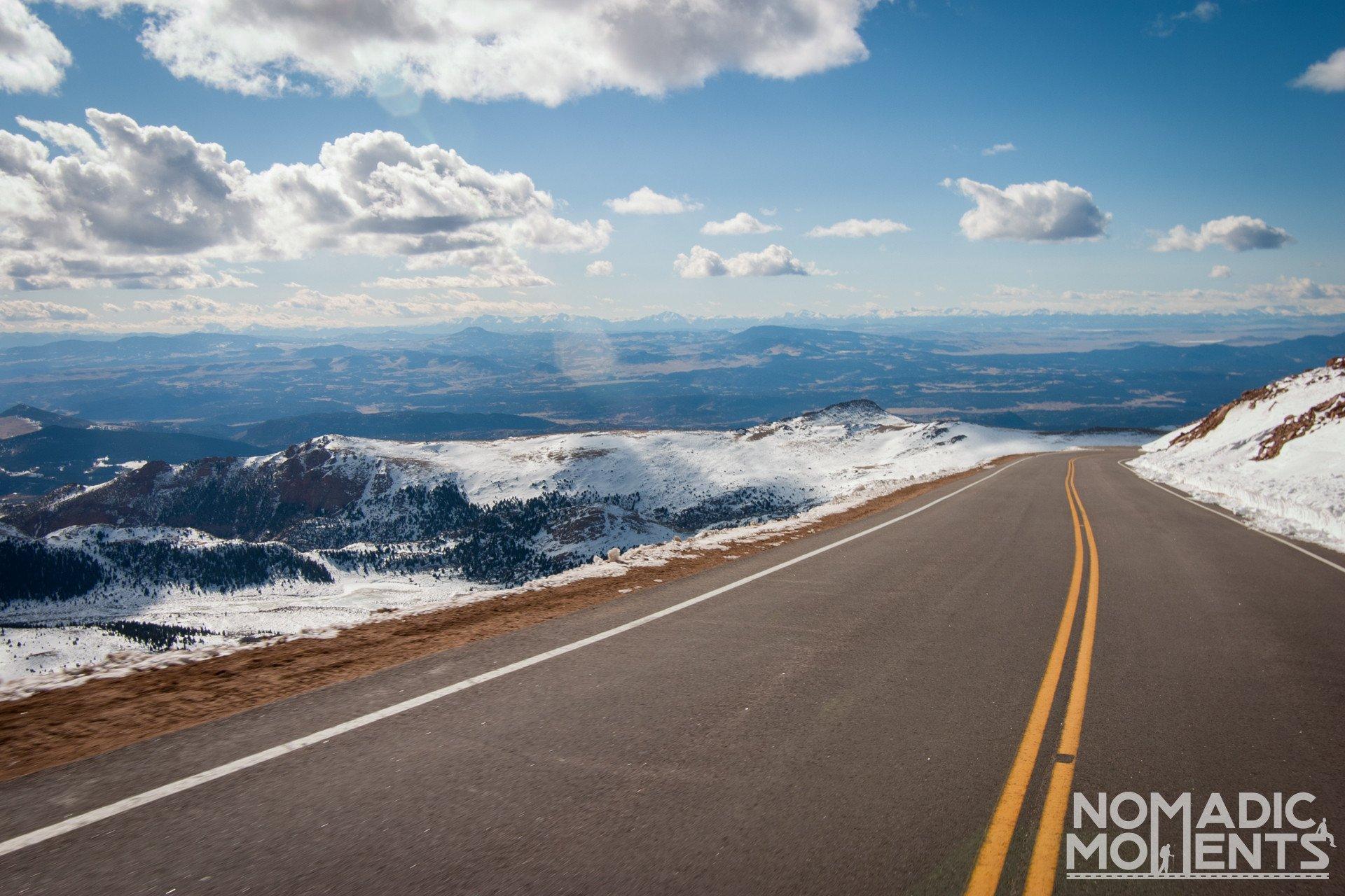 Greatest Colorado Road Trip