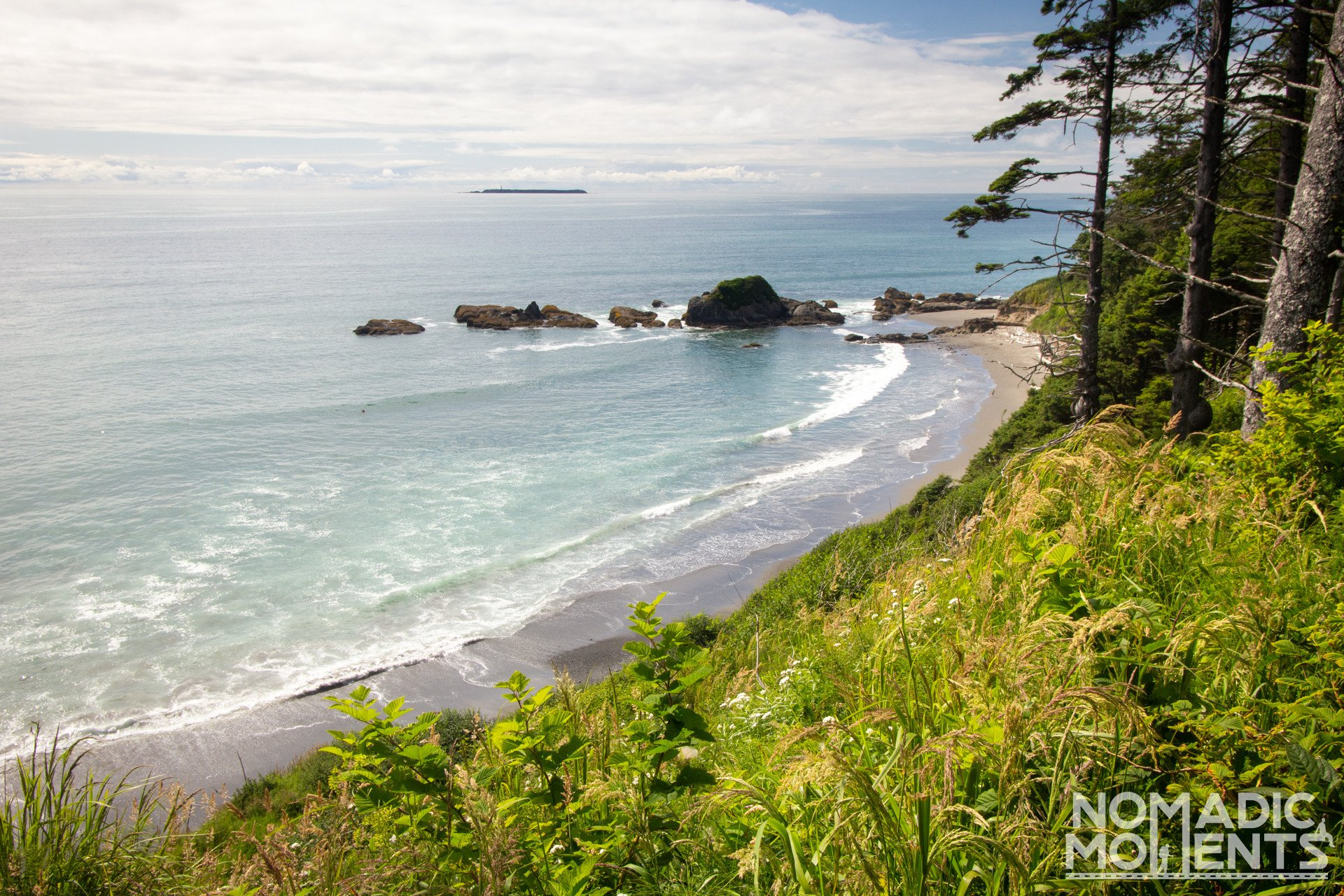 Olympic National Park Guide - Coast