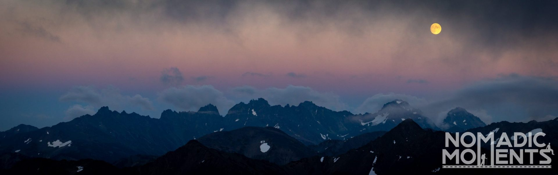 Olympic National Park at Night
