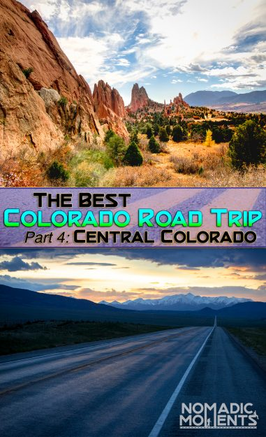 The Best of Colorado Road Trip - Part 4