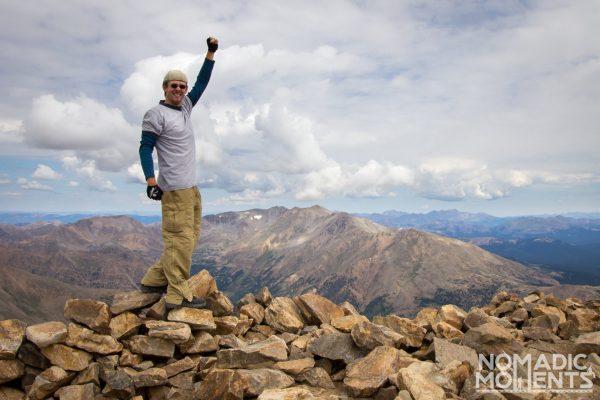 The Summit of Colorado