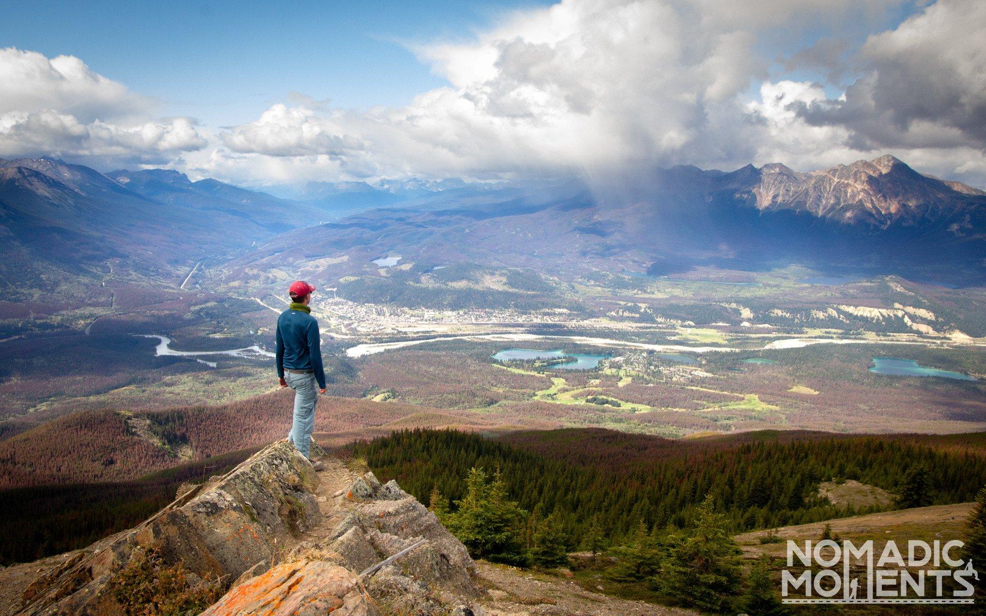 Signal Mountain Overlook
