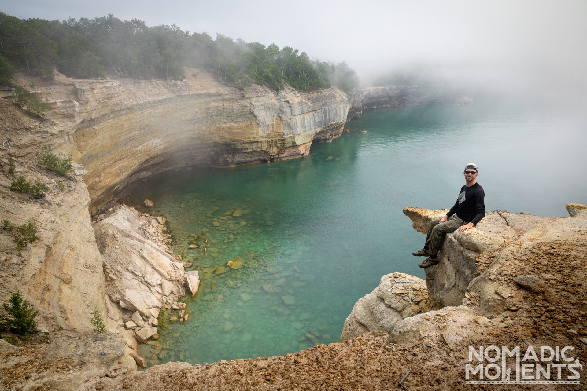 Best Hikes in Pictured Rock Park