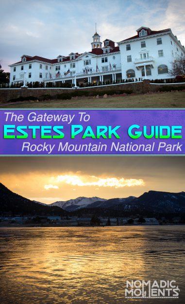Guide to Estes Park