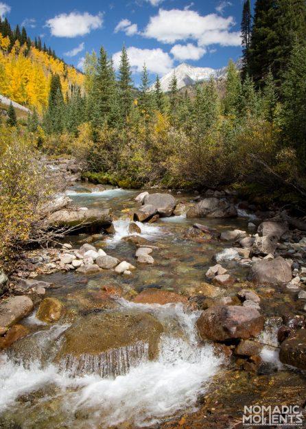 North Fork Crystal River